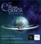 EMASESA en la XVII Feria de la Ciencia 2019