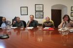 El jurado del XI Certámen Literario del Agua y el VII Certámen Escolar de Cuentos Ilustrados sobre el Agua falla los premios de la edición de 2019
