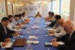 EMASESA participa en el nuevo Grupo de Trabajo de Ciberseguridad del Sector Andaluz del Agua