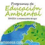 EMASESA  abre su programa de actividades de Educación Ambiental para el curso 2019-2020