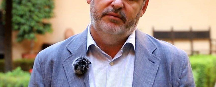 Ramón González Carvajal. Catedra del Agua