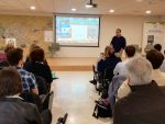 EMASESA colabora con el proyecto europeo ICT-BIOCHAIN