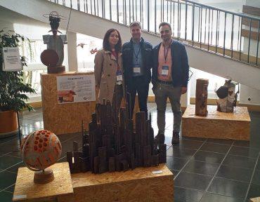 I Congreso Internacional de Reciclaje de Residuos de Construcción y Demolición