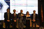 La Cátedra del Agua celebra el acto de entrega de sus primeros premios de Doctorado y Trabajo Fin de Máster