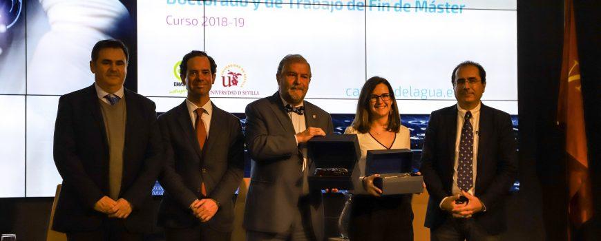 Premios Cátedra 4