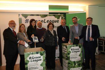 Presentación #GreenLeague