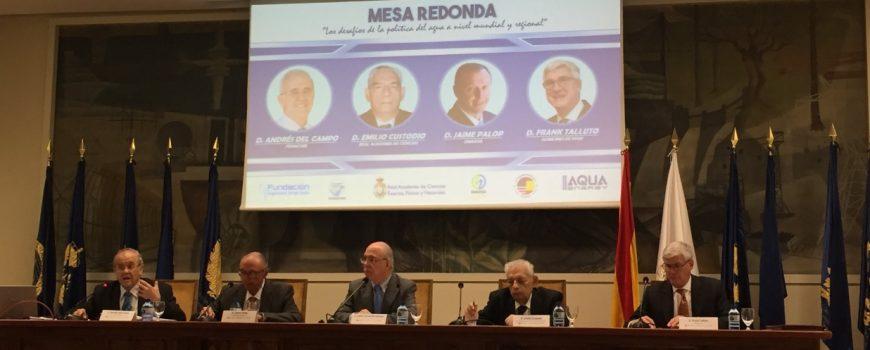 Jornada Aqua Energy. Noviembre 2019