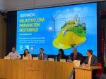 Emasesa organiza una sesión de prevención bajo el título  Objetivo: Una Prevención Sostenible