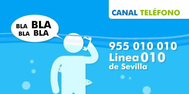 Canal Teléfono