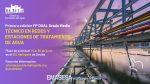 """Abierto plazo de inscripción de la primera edición FP Dual Grado Medio """"Técnico en redes y estaciones de tratamiento de agua"""""""