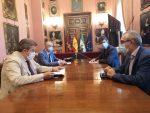 La Consejería de Salud y Familias y el Ayuntamiento de Sevilla ponen en marcha una comisión técnica para la detección y contención de posibles brotes de la COVID 19 a través de los análisis de las aguas residuales de Emasesa