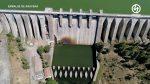 Menos lluvias y menos aportaciones a los embalses que abastecen a Sevilla y su área metropolitana en el balance del recién finalizado año hidrológico