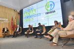 """Emasesa organiza la jornada digital """"Unidos por el Agua por un cambio en verde"""" como punto de partida para abrir a consulta pública el plan de cambio climático y de sequía"""