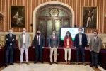 El Ayuntamiento licita por 7,1 millones de euros la renovación completa de redes y la transformación urbana de la avenida Cruz Roja y las calles Jorge Montemayor, Doctor Jiménez Díaz y Manuel Villalobos
