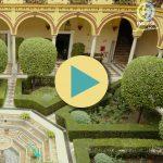 Visita a la Sede de EMASESA, el conjunto monumental del Palacio de los Ponce de León y el Convento de los Terceros
